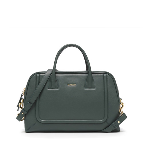 mahon_luxury_designer_leather_bags_baulm_tote_forestgreen