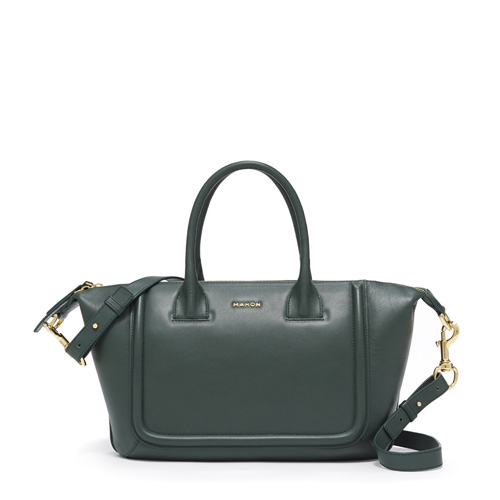 mahon_luxury_designer_leather_bags_elprimero_tote_forestgreen