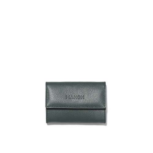 mahon_luxury_designer_leather_accessories_enmimano_cardcase_forestgreen