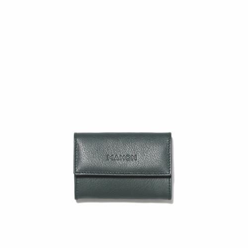 mahon_luxury_designer_leather_accessories_enmimano_cardcase_forestgreen