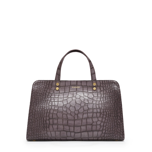 mahon_luxury_designer_leather_bags_poderosa_tote_crocpurplegray